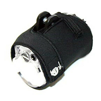 NEW Neoprene Strobe Jacket Protect Cover (For YS-01/02/03 & Olympus UFL-3 )