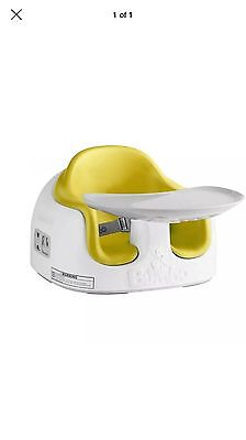 Bumbo 3 in 1 Stages Multi Seat - Yellow BNIB