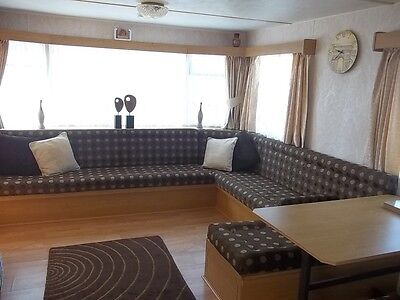 static caravan to let/hire/rent ingoldmells**5th june to 9th