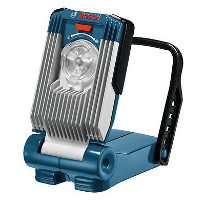 Bosch GLI18V-420B 18V Cordless Lithium-Ion LED Work Light Flashlight Torch new