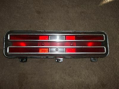 OEM 75 Pontiac Astre Tail Brake Light R Side Ventura Vega