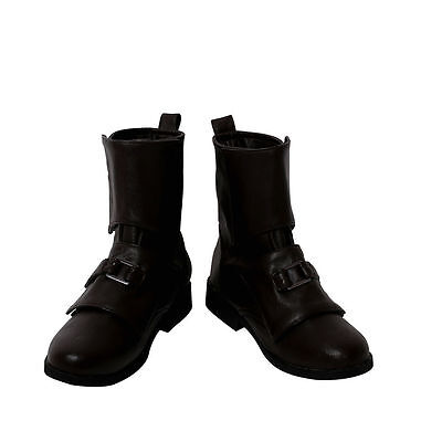 Jyn Erso US SELLER Rogue One Star Wars Story Boots Cosplay Costume 4-12 shoes
