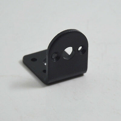 1PCS 25mm Micro DC Gear Motor Mounting Bracket L-Shaped Fixed Holder with Screws