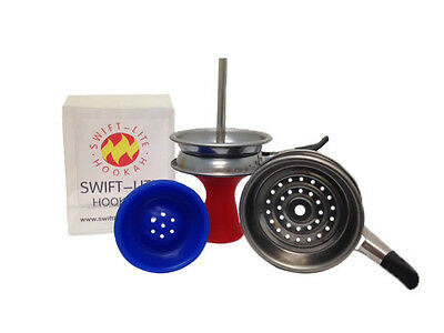 Swift Lite Silicone Hookah Bowl Patent