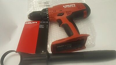 """Hilti  Sf 10W-A18  Cordless Drill Driver  # 2061310  """" Bare Tool Only"""""""
