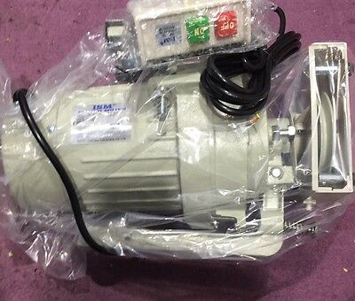 NEW INDUSTRIAL SEWING MACHINE - ISM CLUTCH MOTOR ~ NS412  400W -1/2hp - 2860rpm