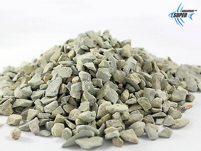 AQUARIUM FILTER MEDIA NATURAL ZEOLITE (2mm-5cm) AMMONIA Remover AQUARIUM & POND