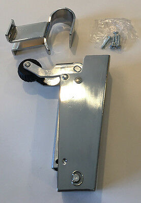 DOOR CLOSER - FLUSH MOUNT - REPLACES KASON 1095 - Walk In Cooler or Freezer