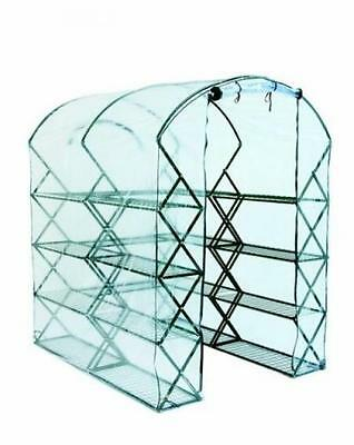 FlowerHouse FHXUPR CC Clear Cover for Harvest Greenhouse, X Up Pro