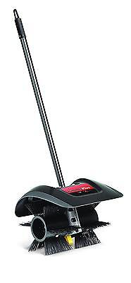 Atlas Trimmer Plus BR720 Power Broom Attachment with Nylon Bristles and Poly...