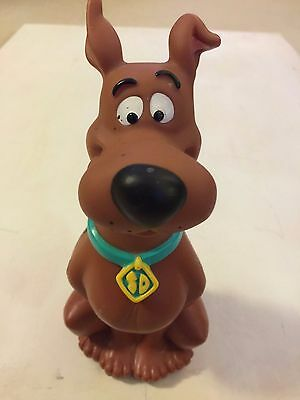 Vintage Scooby-Doo Bubble Bath