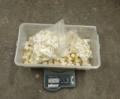 2 14.2  ounces Scrap Gold Recovery Vintage Pins 1990