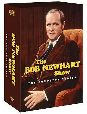 The Bob Newhart Show: The Complete Series (DVD)