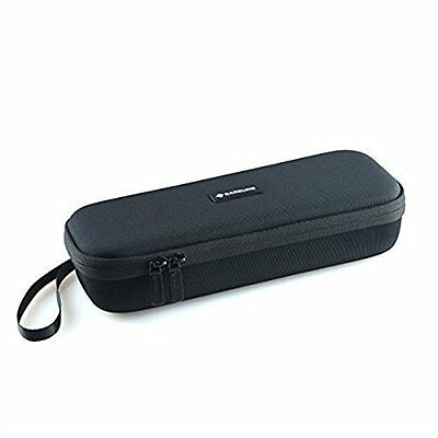 Hard Case for Stethoscope Includes Mesh Pocket for Accessories