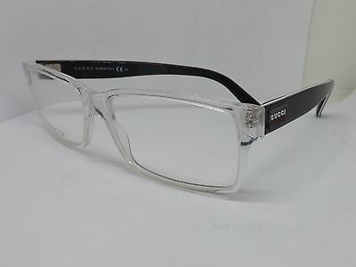 Occhiali Da Vista Gucci Glasses Eyeweargg 1625 Made In Italy Frame Lunettes