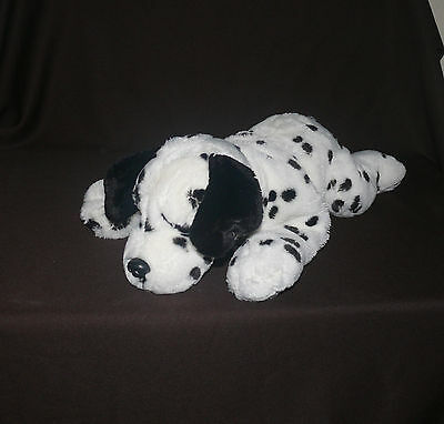 Really Lovely 18 Inch long Dalmatian Soft Cuddly Plush Toy