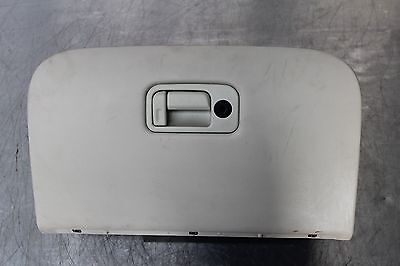 Jaguar X Type 2001-2009 Glove Box