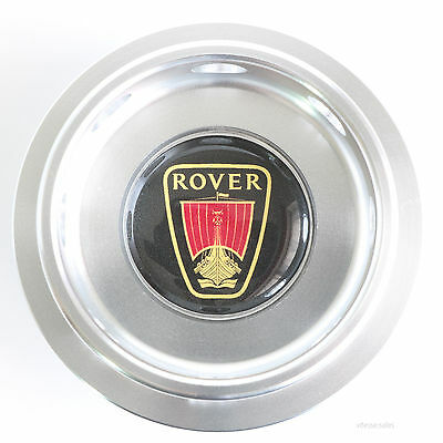 Rover 620 Ti Oil Filler Cap Silver Anodised Billet Aluminium T16 Turbo T series