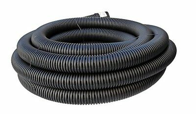 FLEXIPIPE UNSLOTTED SUB SOIL DRAINAGE AG PIPE  65mm x 20M