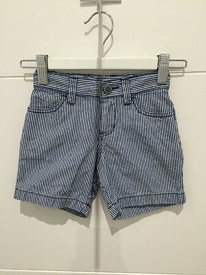 Country Road, Boys Shorts, Size 2