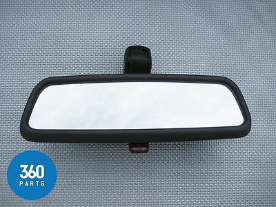 New Genuine Bmw 3 5 Series E46 E39 Rear View Interior Mirror Manual 51168189315