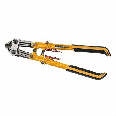 "ToughBuilt TOU-BC-01001A 14"" Folding Bolt Cutters"