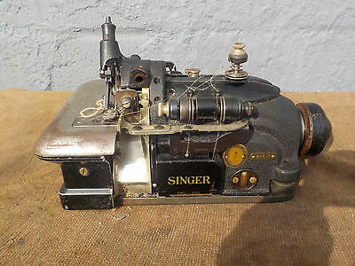 Industrial Sewing Machine Singer 246-3 -serger,overlock