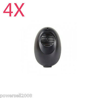 4 X 2012 New Model Garden And Home Electronic Ultrasonic Insects Repeller