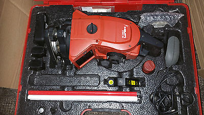 Hilti Pos 18 Total Station  - Brand New
