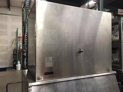 Kold-Draft Gb1064Rc Commercial Ice Maker With Bin