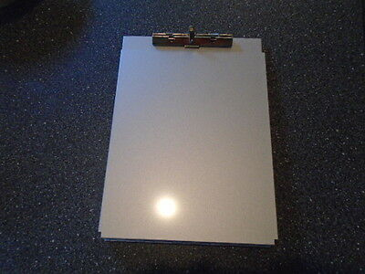 Saunders A-Holder Recycled Alumnum  Geologic Clipboard
