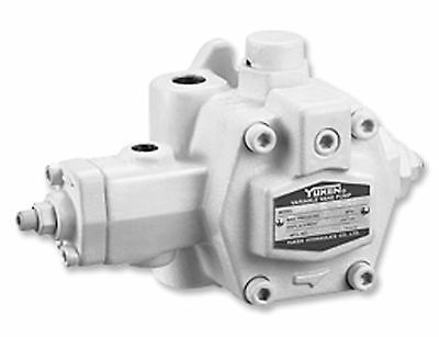 Yuken SVPF-30-55-20 Variable Vane Pump