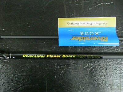 Riversider 7' Medium Light 2Pc Planer/walleye Trolling Rod