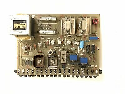 Electro Flyte 12M02-00021-03 Ramp Generation Board Circuit PCB *OVERNIGHT*