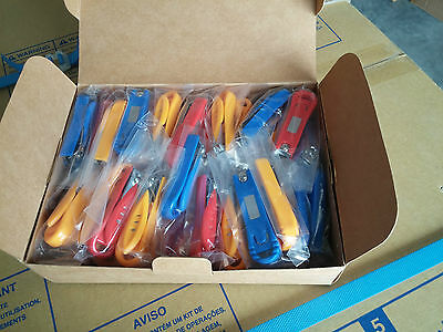 Bulk Lot Of Nail Clippers - Box Of 50