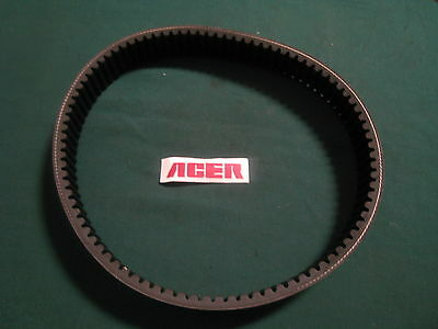 Milling Machine Part- Kingston Bando VS Vari/Variable Speed Drive Belt 925VC4128