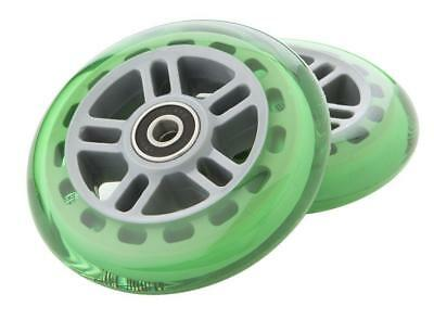 Razor 134932-GR Scooter Replacement Wheels Set w... - Brand New +  Free Shipping