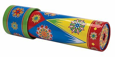 Schylling Classic Tin Kaleidoscope - Brand New +  Free Shipping