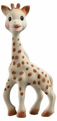 Vulli Sophie the Giraffe Teether (Creme) Sophie ... - Brand New +  Free Shipping