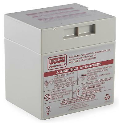 Fisher-Price 12-volt Battery Base Standard Packa... - Brand New +  Free Shipping