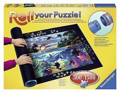 Ravensburger 17956 Roll Your Puzzle (up to 1500-... - Brand New +  Free Shipping