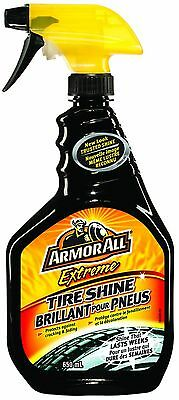 Armor All Extreme Tire Shine Spray 650ml - Brand New +  Free Shipping