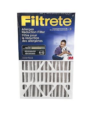 Filtrete Allergen Reduction Furnace Air Filter M... - Brand New +  Free Shipping