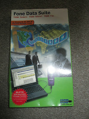 Fone Data Suite pack, Boxed, new & factory sealed