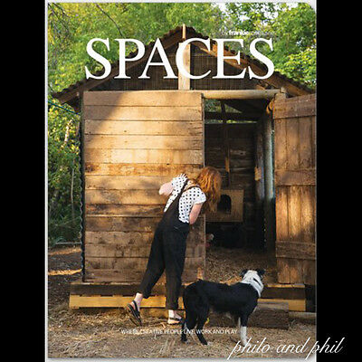 SPACES by FRANKIE Magazine Issue 2