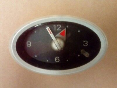 Ford KA dashboard time clock 3S5T15000DB
