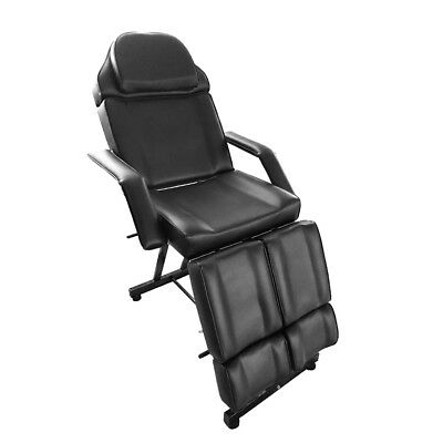 Panana PEDICURE SALON BEAUTY MASSAGE CHAIR TABLE FACIAL BED MANUAL COUCH