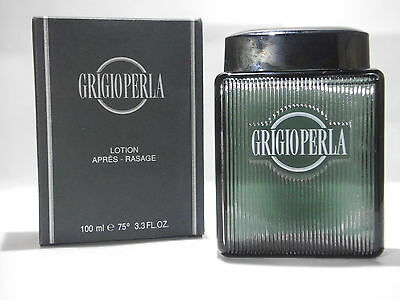 GRIGIOPERLA 100ml After Shave Lotion