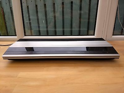 B&O (Bang and Olufsen) Beomaster 2000, 80's Tuner-Amp, (Later model than 2400)