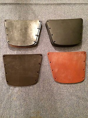 Leather Bracer (Pairs) - Archery, LARP, Re-Enactment, HEMA, Combat